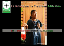 Afrocentricité International