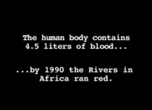 Africa Holocaust