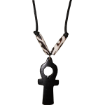Ankh dark brown