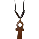 Ankh light brown
