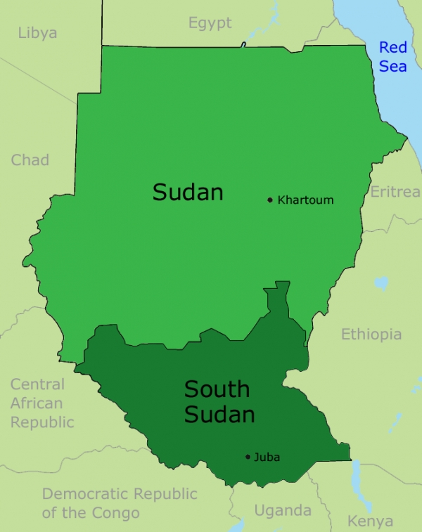 South Sudan: Separating Facts from Fiction