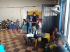 Event for children and families in Palo Seco